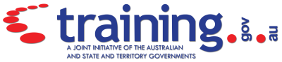 training.gov.au - logo