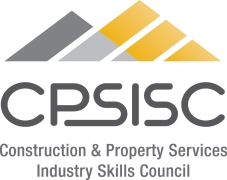 Logo for Construction & Property Services ISC