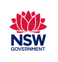 Logo for NSW - Training Service